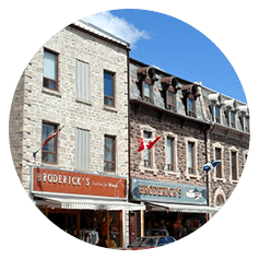 Fergus - Let our team of Guelph Realtors show you around!